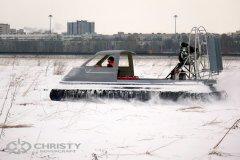 Испытание платформы Christy 553 | фото №37