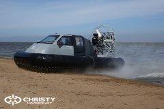 лодка свп Christy 555. фото обзор | фото №21
