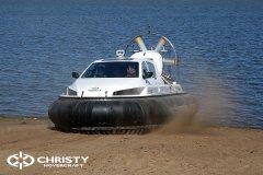 Christy 8199L версия катера для рыбалки и охоты | фото №1