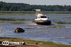 Hovercraft  Christy 8199L | фото №6
