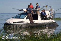 СВП для рыбалки и охоты | фото №2