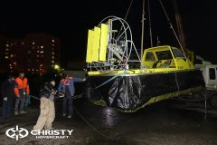 Hovercraft Christy555 for finland export | фото №29