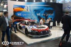 Стенд Audi Sport Cars | фото №20