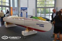 3DCore корпус лодки | фото №23