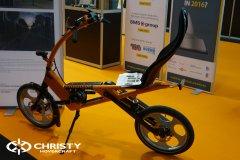 Детский велосипед из легкого алюминиевого сплава | фото №14