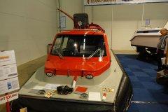 Судно на воздушной подушке HELSINKI INTERNATIONAL BOAT SHOW | фото №12