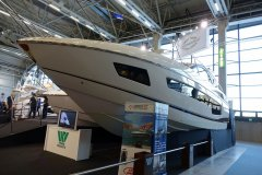 HELSINKI INTERNATIONAL BOAT SHOW | фото №20