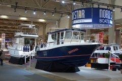 Helsinki International Boat Show 2015 | фото №23