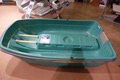 Стеклопластиковый корпус лодки | фото №24