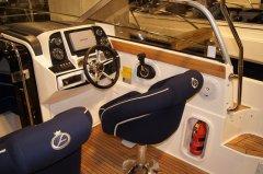 Рубка катера | фото №26