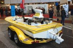 Helsinki International Boat Show 2015 | фото №27