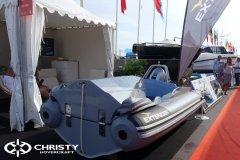 Международная выставка катеров и лодок в Каннах Yachting Festival Cannes | фото №1