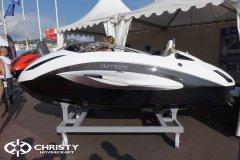 Международная выставка катеров и лодок в Каннах Yachting Festival Cannes | фото №10