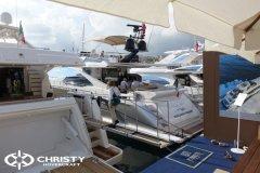 Международная выставка катеров и лодок в Каннах Yachting Festival Cannes | фото №16