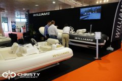 Международная выставка катеров и лодок в Каннах Yachting Festival Cannes | фото №2