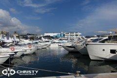 Международная выставка катеров и лодок в Каннах Yachting Festival Cannes | фото №20