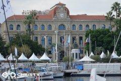 Международная выставка катеров и лодок в Каннах Yachting Festival Cannes | фото №21
