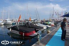 Международная выставка катеров и лодок в Каннах Yachting Festival Cannes | фото №22