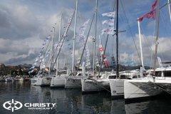 Международная выставка катеров и лодок в Каннах Yachting Festival Cannes | фото №23