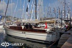 Международная выставка катеров и лодок в Каннах Yachting Festival Cannes | фото №25