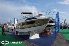 Международная выставка катеров и лодок в Каннах Yachting Festival Cannes | фото №26