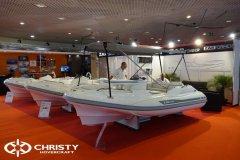 Международная выставка катеров и лодок в Каннах Yachting Festival Cannes | фото №3