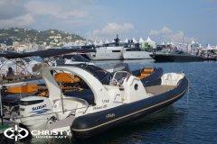 Международная выставка катеров и лодок в Каннах Yachting Festival Cannes | фото №31