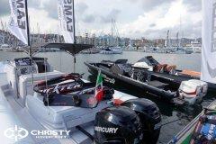 Международная выставка катеров и лодок в Каннах Yachting Festival Cannes | фото №33