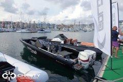 Международная выставка катеров и лодок в Каннах Yachting Festival Cannes | фото №34
