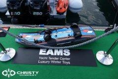 Международная выставка катеров и лодок в Каннах Yachting Festival Cannes | фото №35