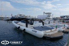 Международная выставка катеров и лодок в Каннах Yachting Festival Cannes | фото №38