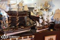 Международная выставка катеров и лодок в Каннах Yachting Festival Cannes | фото №4