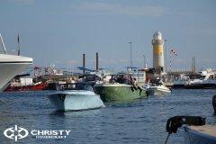 Международная выставка катеров и лодок в Каннах Yachting Festival Cannes | фото №40