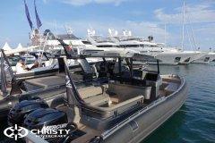 Международная выставка катеров и лодок в Каннах Yachting Festival Cannes | фото №42