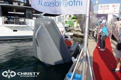 Международная выставка катеров и лодок в Каннах Yachting Festival Cannes | фото №45