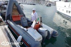 Международная выставка катеров и лодок в Каннах Yachting Festival Cannes | фото №46