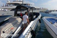 Международная выставка катеров и лодок в Каннах Yachting Festival Cannes | фото №47