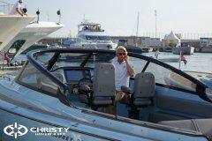 Международная выставка катеров и лодок в Каннах Yachting Festival Cannes | фото №48