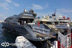 Международная выставка катеров и лодок в Каннах Yachting Festival Cannes | фото №53
