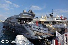 Международная выставка катеров и лодок в Каннах Yachting Festival Cannes | фото №54