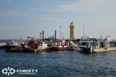 Международная выставка катеров и лодок в Каннах Yachting Festival Cannes | фото №55