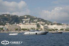 Международная выставка катеров и лодок в Каннах Yachting Festival Cannes | фото №57