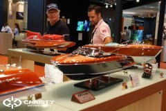 Международная выставка катеров и лодок в Каннах Yachting Festival Cannes | фото №6