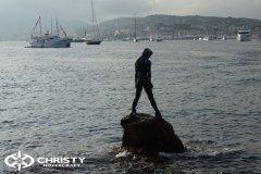 Международная выставка катеров и лодок в Каннах Yachting Festival Cannes | фото №66