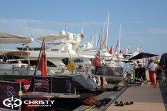 Международная выставка катеров и лодок в Каннах Yachting Festival Cannes | фото №67