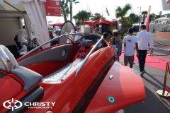 Международная выставка катеров и лодок в Каннах Yachting Festival Cannes | фото №7