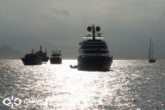 Международная выставка катеров и лодок в Каннах Yachting Festival Cannes | фото №71
