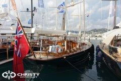 Международная выставка катеров и лодок в Каннах Yachting Festival Cannes | фото №73
