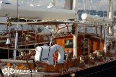 Международная выставка катеров и лодок в Каннах Yachting Festival Cannes | фото №74