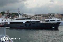 Международная выставка катеров и лодок в Каннах Yachting Festival Cannes | фото №80